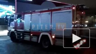 Что произошло в Санкт-Петербурге: фото и видео