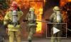 Пожар в Новосибирске 19 июня: жуткий запах с полыхающего склада разбудил жителей города