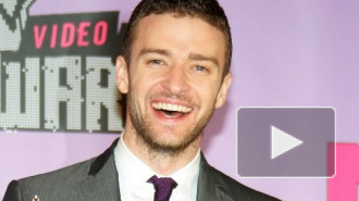 Джастин Тимберлейк завоевал букет премий MTV Video Music Awards