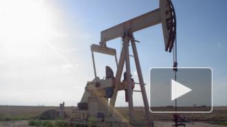 Мировые цены на нефть продолжили падение, Fitch снизило рейтинг России до «негативного»