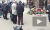 В Петербурге пройдет панихида в память о жертвах теракта в метро