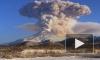 Камчатский вулкан Шивелуч угрожает авиации