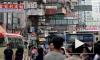 В Китае закрыли десять городов из-за коронавируса
