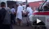 Nissan сбил 14-летнего школьника в Ломоносовском районе. Подросток госпитализирован