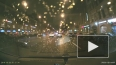 Появилось видео как на Литейном проспекте жестоко ...