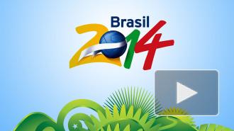 Германия и Аргентина считают минуты до начала финала Чемпионата мира-2014