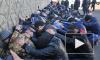 В Купчино полиция задержала 26 мигрантов