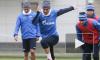 СМИ: Футболисты Зенита голодают