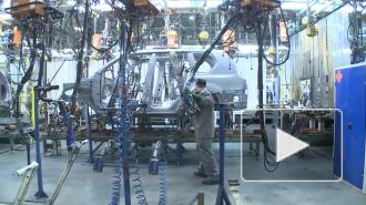 Рабочие завода «Ниссан» провели пикет против жары в цехах