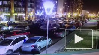 В Петербурге задержали двух человек по делу об убийстве бизнесмена