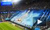 """Видео: болельщики """"Зенита"""" устроили перфоманс в поддержку петербургского клуба"""