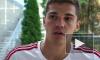 Футболисты сборной России сняли видеообращение к болельщикам