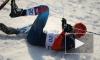 Гафарова, сломавшего лыжу в драматичном лыжном спринте, спас соперник
