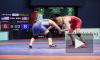 Россиянки уступили японкам на Кубке мира по вольной борьбе в Петербурге