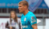 Спаллетти упрекнул Денисова за проигрыш «Зенита» «Милану»