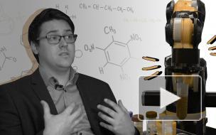 PROSVET: Роботы-ученые помогут химикам Петербурга проводить научные опыты удаленно