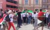 Футбольных болельщиков из Ирана и Марокко хотели отравить газом в Петербурге