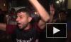 """СМИ: жители сектора Газа празднуют """"победу"""" в противостоянии с Израилем"""