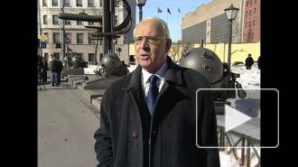 Петербург готовится ко Дню подводника
