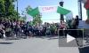 Зелёный марафон: яркие моменты