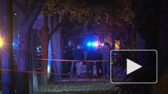Два человека погибли при нападении неизвестного на церковь в Калифорнии