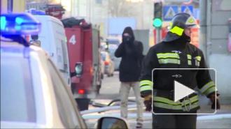 Из дома на Олеко Дундича эвакуировали 5 человек во время пожара