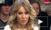 MTV снял с эфира передачу Ксюши Собчак о Навальном