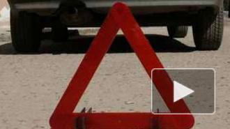 В Кировском районе Ленинградской области со стрельбой задержали водителя