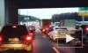 Стали известны подробнности жуткой аварии на МКАД с грузовиками