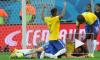 Чемпионат мира 2014, Бразилия – Чили: окончательный счет определили пенальти – результат позволил бразильцам пройти дальше
