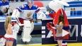 Бобровский: Сборная России - единый кулак