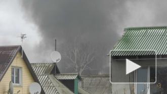 Новости Новороссии: украинская ДРГ подорвала две электроподстанции в городе Снежное