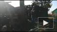 Видео: В Пензе в пожаре погибли трое детей и четверо ...