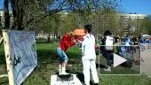 Соревнования в Муринском парке