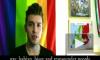Мальчик-гей из Италии назвал Петербург «бесчеловечным»