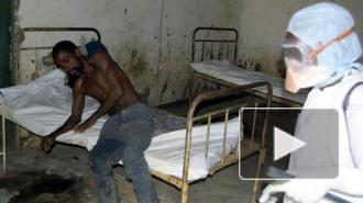 Второй случай заражения лихорадкой Эбола зафиксирован на территории США