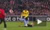 В Голландии вратарь команды «Алкмар» избил ногами фаната