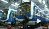 В московском метро суицид: человек бросился под колеса поезда