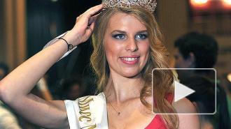 Ирина Алексеева стала победительницей конкурса «Мисс Москва-2014»