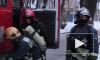 Трех человек вытащили из полыхающей квартиры на Бухаресткой