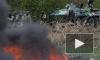 Последние новости с Украины: Луганск под обстрелом, гибнут мирные жители, город обесточен
