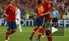 Евро-2012. Испания без труда переиграла Францию и теперь сразится в полуфинале Евро с командой Португалии