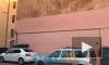 """""""Здесь не на что смотреть"""": граффити колбасы на Петроградской стороне закрасили"""