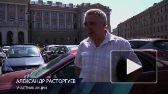 Российские ТИГРы сигналят, чтобы снизить цены на топливо