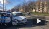 На проспекте Народного ополчения в тройном ДТП погибли два водителя