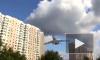 В Новосибирске с трудом удалось посадить самолет, несмотря на повреждение шасси