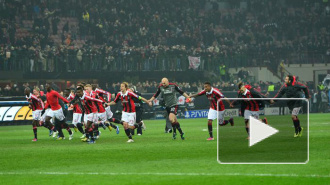 Шейхи хотят купить Милан