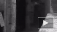 Призрак казненного убийцы попал на видео