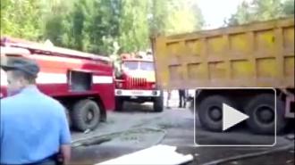 """Авария в Златоусте: жертвами неуправляемого КамАЗа, въехавшего в магазин """"Дворцовый"""", стали шесть человек"""
