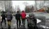 Видео задержания: Под Костромой мужчина похитил 8-летнюю девочку и спрятал ее в диване